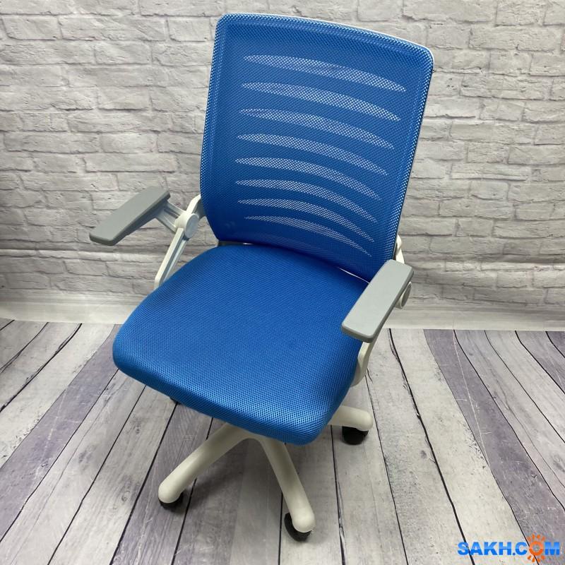 Офисные и игровые кресла снова в наличии