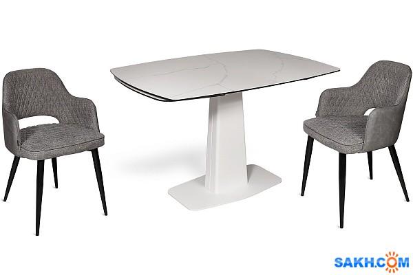 Большое поступление кухонных столов и стульев