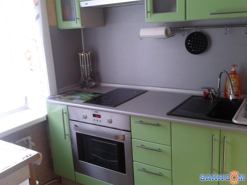 Дизайн кухни брежневки 6 м