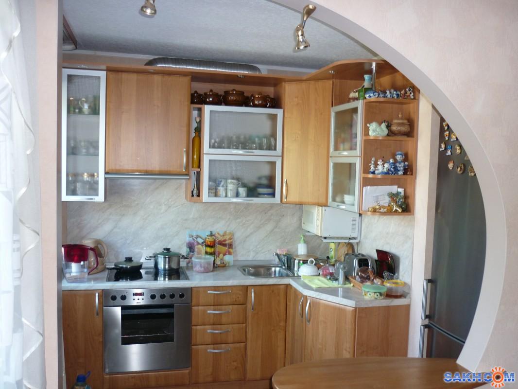 Дизайн 2 х комнатной квартиры брежневки