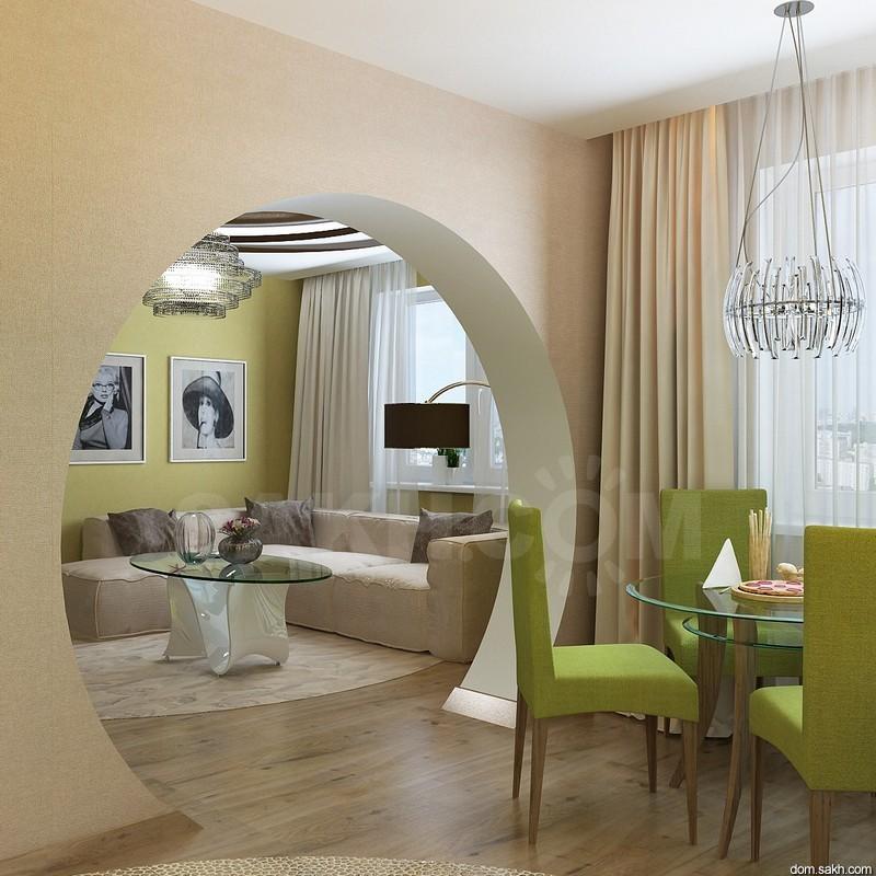 Фото дизайна интерьера квартиры хрущевки