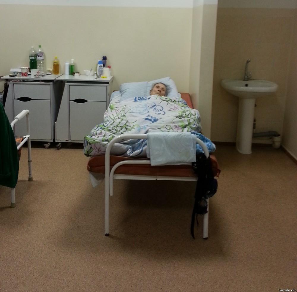 Положат в больницу. Травматологические клиники klinika