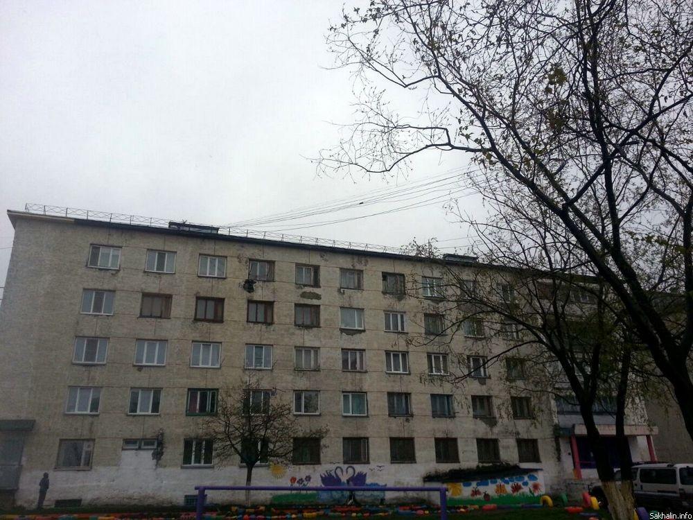 Помещение для фирмы Сахалинская улица аренда офиса собственника