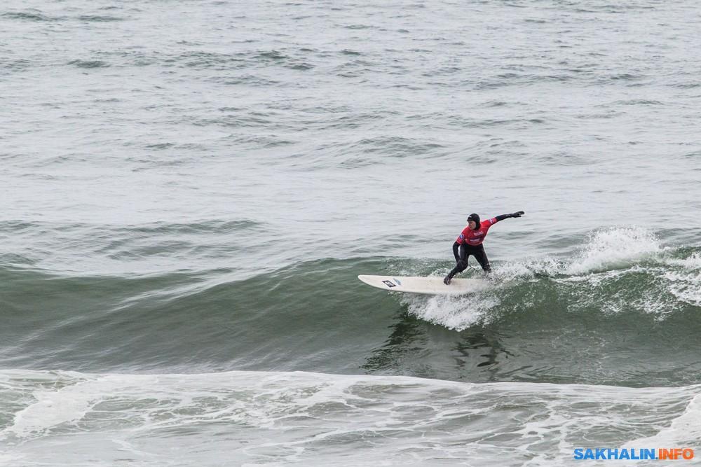 Север Сахалина! Охота на Видео! Видео сёрфинг