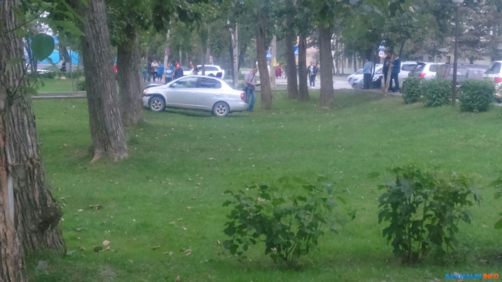 Праститутки на южно сахалинске 13 фотография