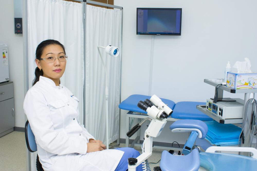 Бекова корсаков гинеколог