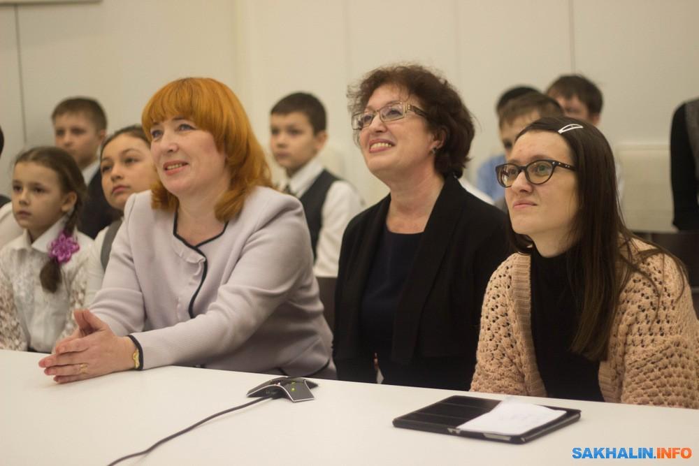 канапе сахком южно сахалинск сош 11 государственный медико-стоматологический