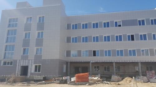Реабилитационный центр длявзрослого населения
