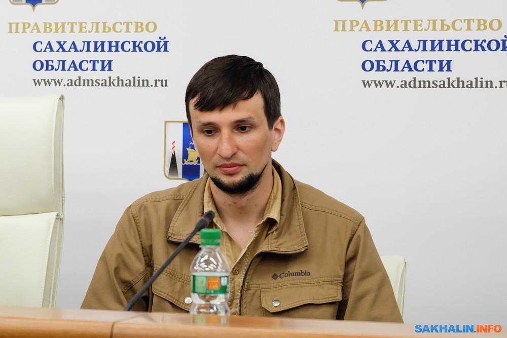 Андрей Нарчук
