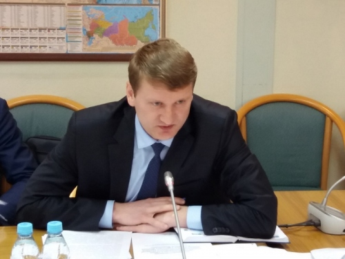 Владимир Поломарчук