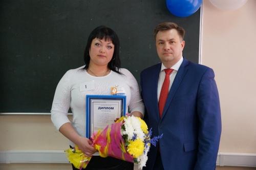 Анастасия Макерова