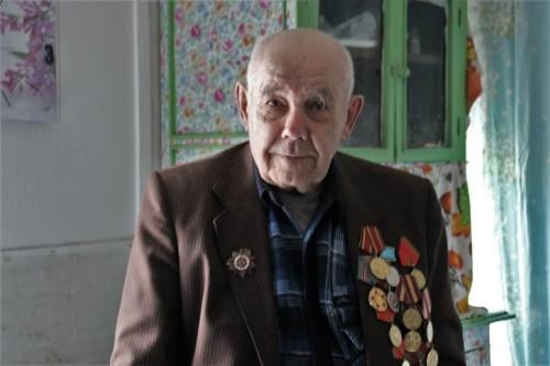 Василий Панин