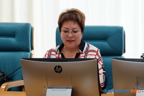Наталья Коршунова