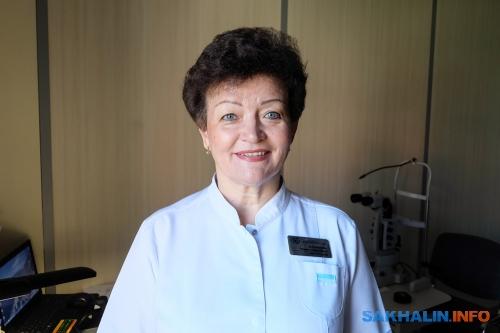 Татьяна Байдракова