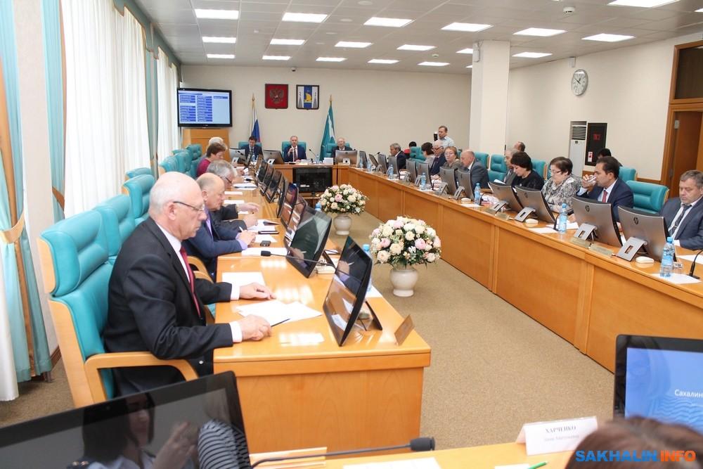 Южно-Сахалинск: климат, экология, районы