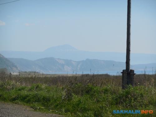 Гора Ичара ждёт своих покорителей