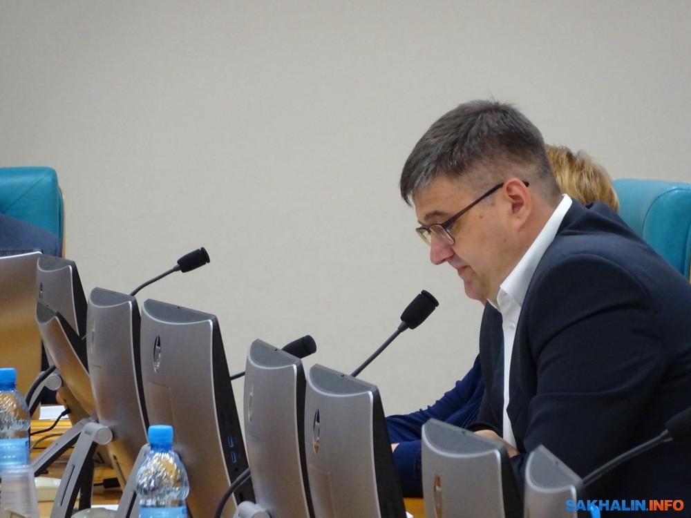 Вадим Залозный