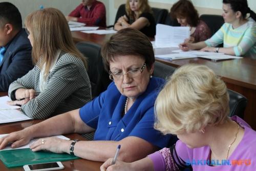 Татьяна Алексашина