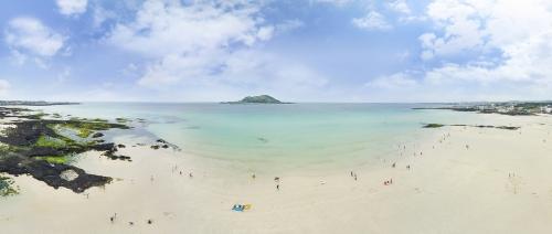 Пляж Хепче