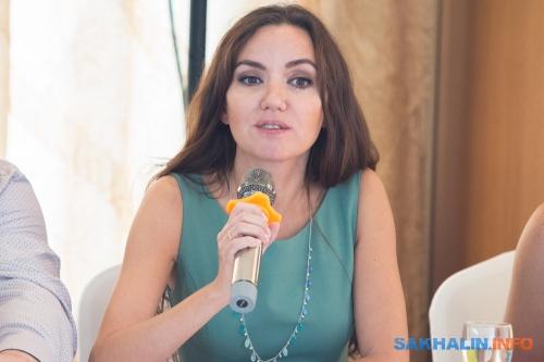Наталья Хапочкина