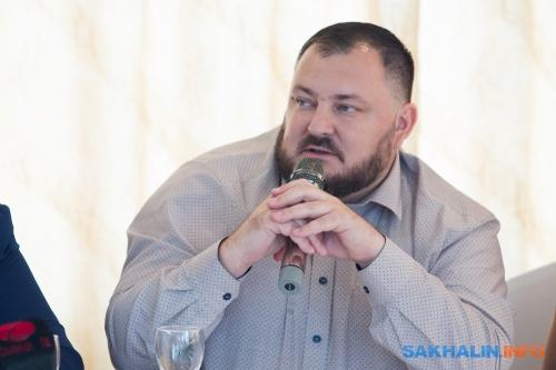 Сергей Шумилов