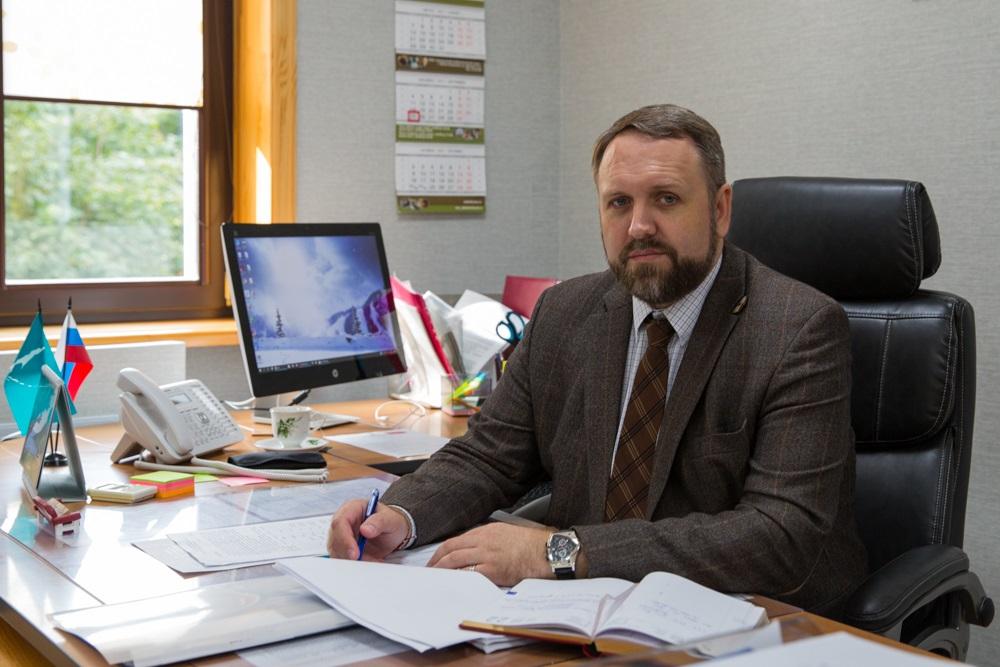 Научно-исследовательская работа в сахалинском краеведческом музее