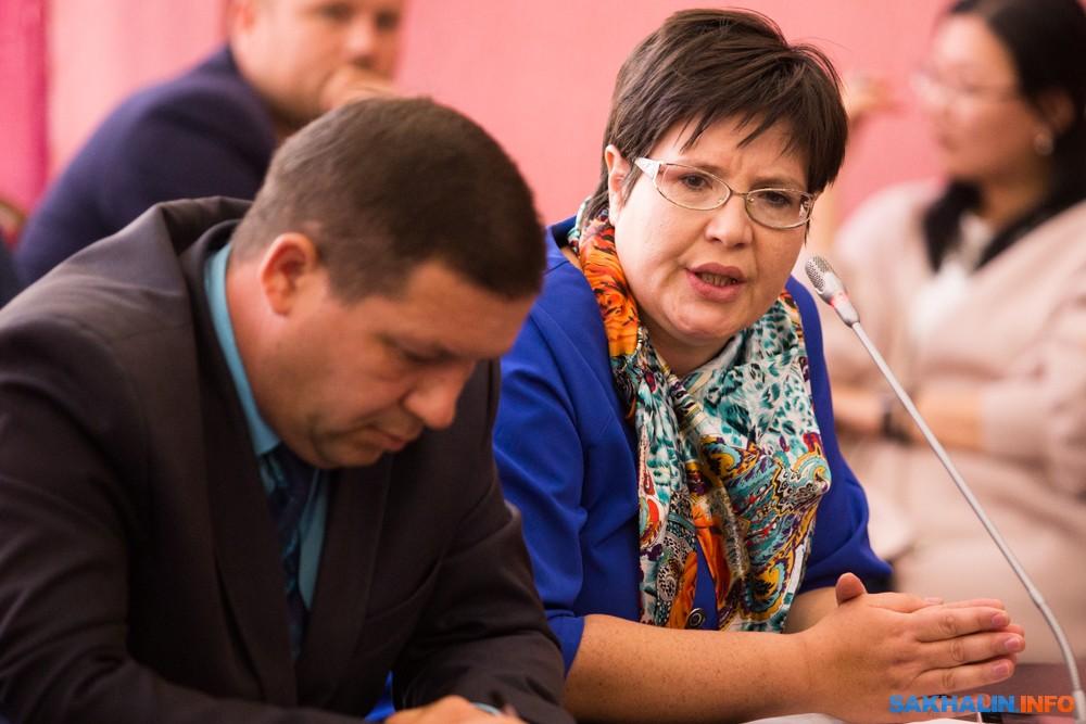 Франческа Поларшинова
