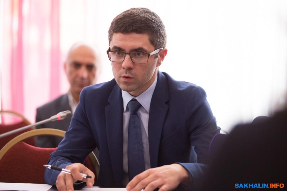 Сергей Прохоренко