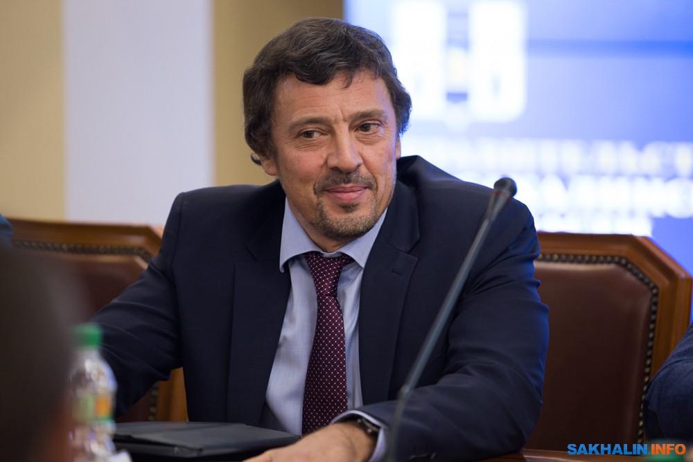Олег Мисевра