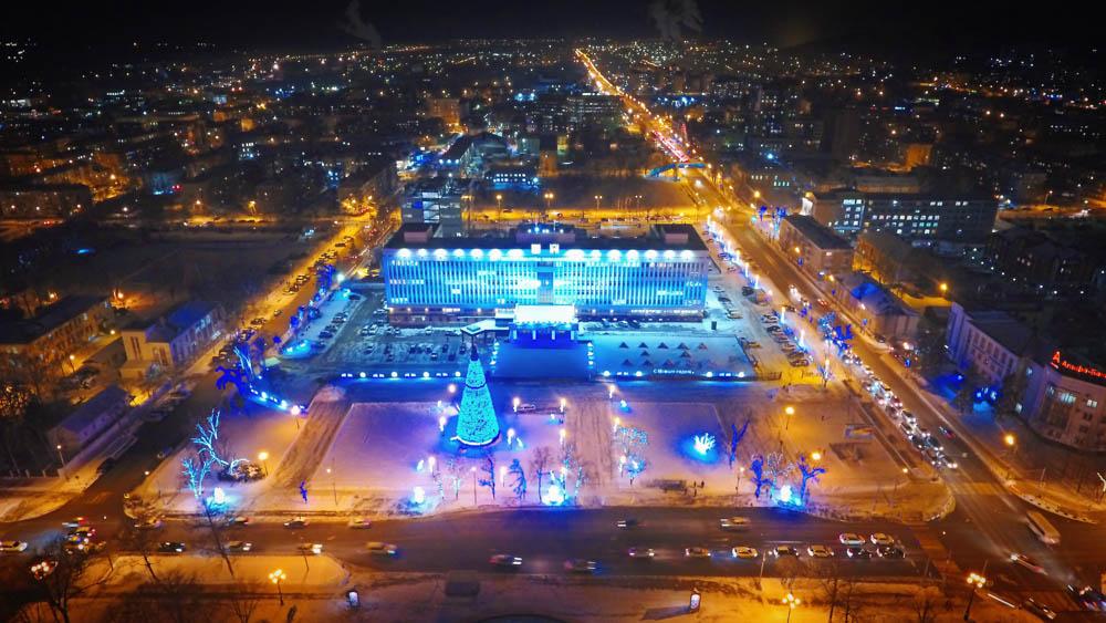 Картинках прозрачном, картинки южно сахалинска сейчас