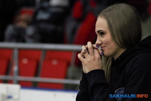 Марина Диброва