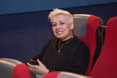 Марина Орел
