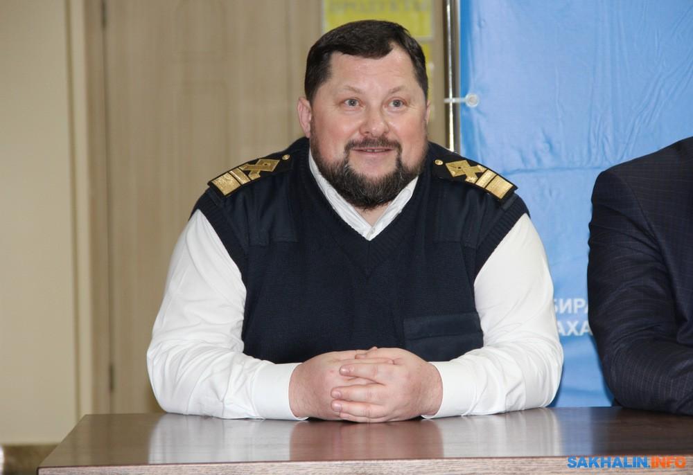 Александр Мацук