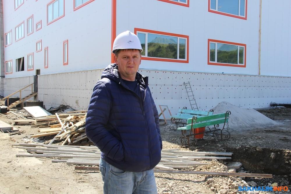 Николай Зотов