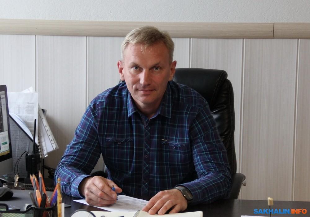 Олег Мазур