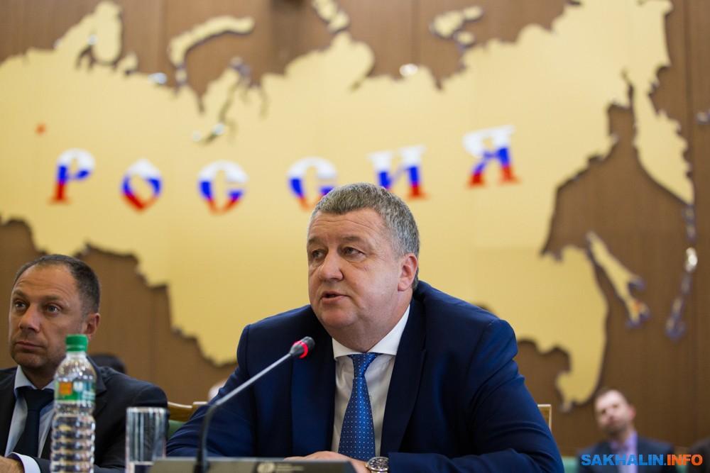 Валерий Болтик