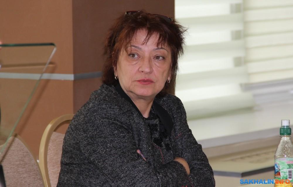 Людмила Писанюк