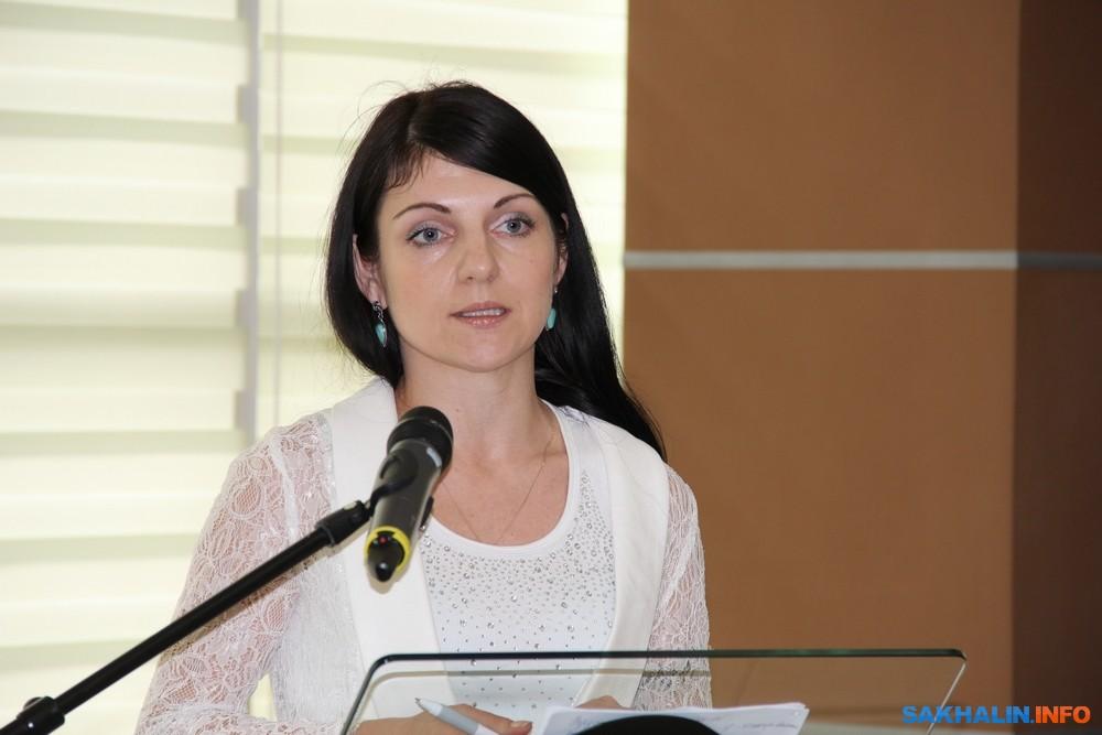Анастасия Артюхина