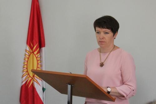 Наталья Лялькина