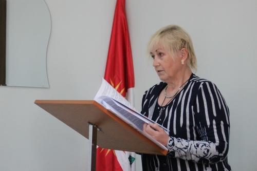 Светлана Придатко