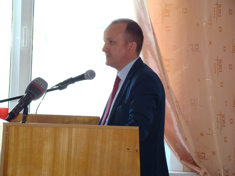 Владимир Иконников