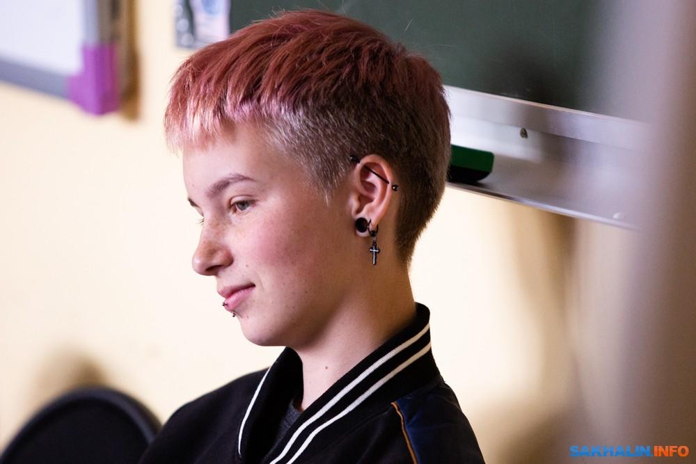 Валерия Макаревич