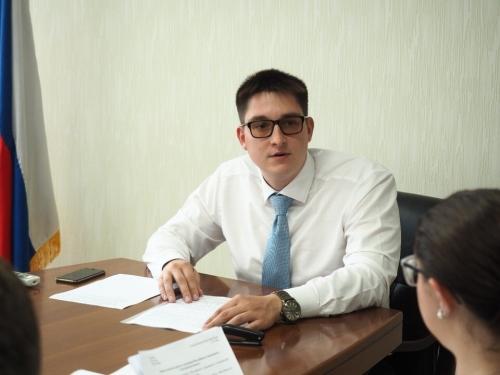 Николай Литус