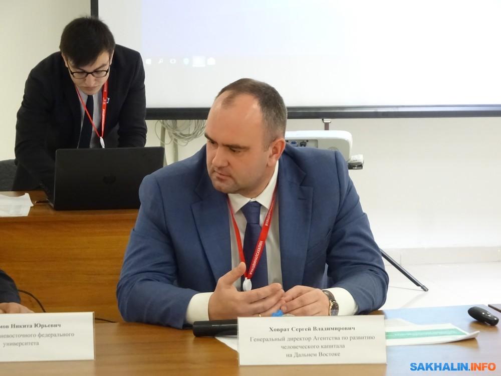 Сергей Ховрат