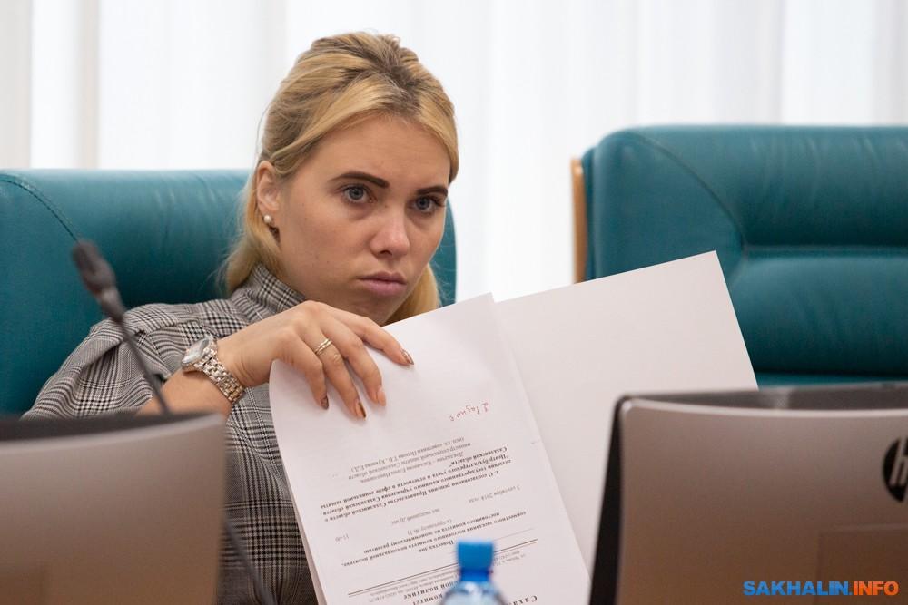Татьяна Пак