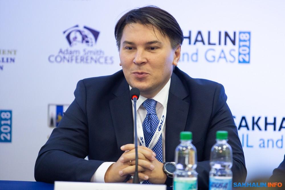 Илья Трунин