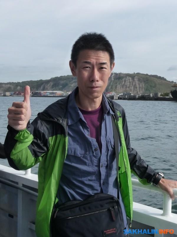 Юсуке Инауэ
