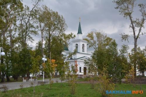 Храм Иоанна Предтечи иКрестителя Господня— православный храм вБарнауле