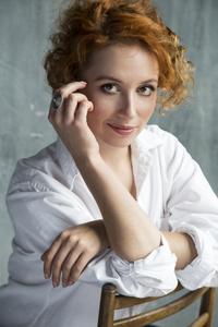 Василиса Теплякова