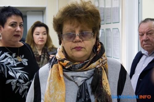 Вера Шаламова